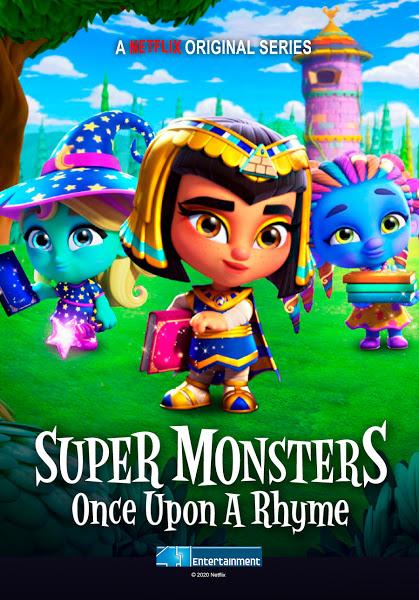 ดูหนัง Super Monsters Once Upon a Rhyme (2021) อสูรน้อยวัยป่วน ณ กาลครั้งหนึ่ง ดูหนังออนไลน์ฟรี ดูหนังฟรี ดูหนังใหม่ชนโรง หนังใหม่ล่าสุด หนังแอคชั่น หนังผจญภัย หนังแอนนิเมชั่น หนัง HD ได้ที่ movie24x.com