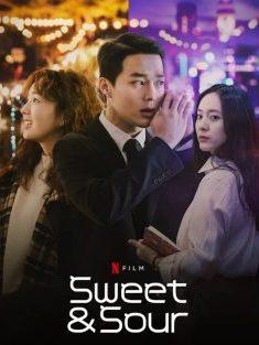 ดูหนัง Sweet & Sour (2021) รักหวานอมเปรี้ยว ดูหนังออนไลน์ฟรี ดูหนังฟรี HD ชัด ดูหนังใหม่ชนโรง หนังใหม่ล่าสุด เต็มเรื่อง มาสเตอร์ พากย์ไทย ซาวด์แทร็ก ซับไทย หนังซูม หนังแอคชั่น หนังผจญภัย หนังแอนนิเมชั่น หนัง HD ได้ที่ movie24x.com