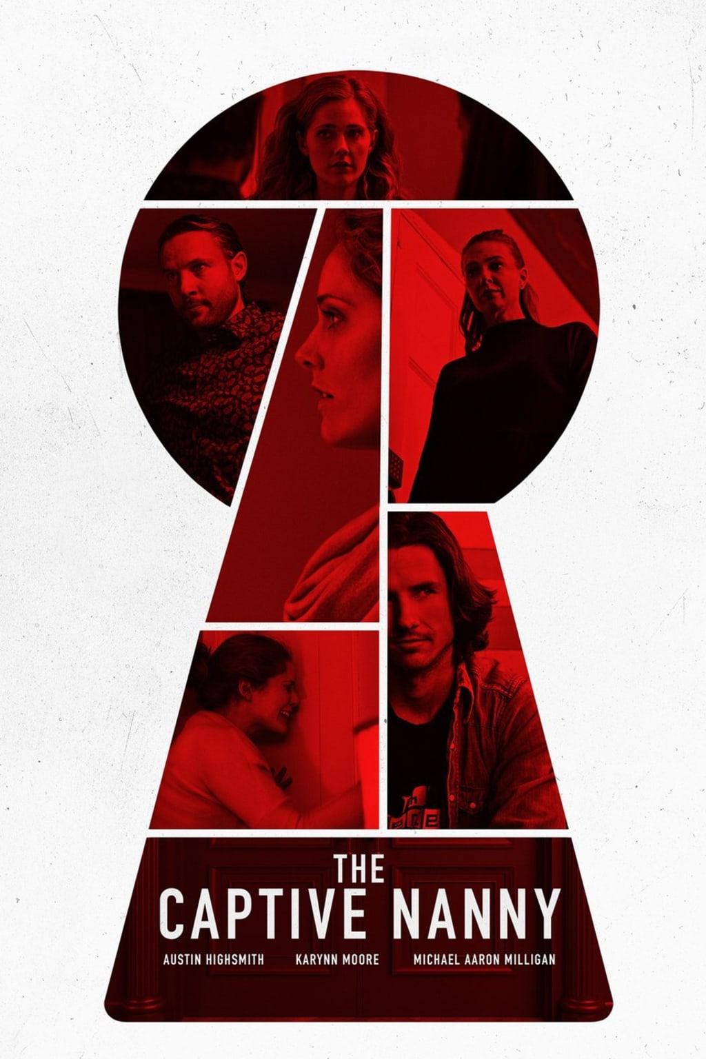 ดูหนัง The Captive Nanny (2020) จองจำโหด พี่เลี้ยงหวิดตาย ดูหนังออนไลน์ฟรี ดูหนังฟรี HD ชัด ดูหนังใหม่ชนโรง หนังใหม่ล่าสุด เต็มเรื่อง มาสเตอร์ พากย์ไทย ซาวด์แทร็ก ซับไทย หนังซูม หนังแอคชั่น หนังผจญภัย หนังแอนนิเมชั่น หนัง HD ได้ที่ movie24x.com