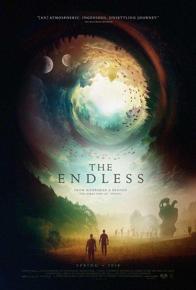 ดูหนัง The Endless (2017) ปริศนาลับแดนอนันต์ ดูหนังออนไลน์ฟรี ดูหนังฟรี ดูหนังใหม่ชนโรง หนังใหม่ล่าสุด หนังแอคชั่น หนังผจญภัย หนังแอนนิเมชั่น หนัง HD ได้ที่ movie24x.com