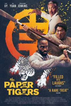 ดูหนัง The Paper Tigers (2020) ดูหนังออนไลน์ฟรี ดูหนังฟรี HD ชัด ดูหนังใหม่ชนโรง หนังใหม่ล่าสุด เต็มเรื่อง มาสเตอร์ พากย์ไทย ซาวด์แทร็ก ซับไทย หนังซูม หนังแอคชั่น หนังผจญภัย หนังแอนนิเมชั่น หนัง HD ได้ที่ movie24x.com