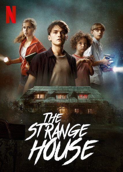 ดูหนัง The Strange House (2021) บ้านพิลึก ดูหนังออนไลน์ฟรี ดูหนังฟรี ดูหนังใหม่ชนโรง หนังใหม่ล่าสุด หนังแอคชั่น หนังผจญภัย หนังแอนนิเมชั่น หนัง HD ได้ที่ movie24x.com