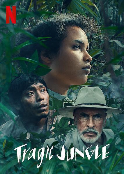 ดูหนัง Tragic Jungle (2020) ป่าวิปโยค ดูหนังออนไลน์ฟรี ดูหนังฟรี ดูหนังใหม่ชนโรง หนังใหม่ล่าสุด หนังแอคชั่น หนังผจญภัย หนังแอนนิเมชั่น หนัง HD ได้ที่ movie24x.com