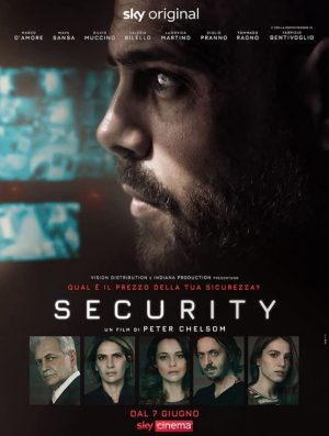 ดูหนัง Security (2021) ระบบอันตราย ดูหนังออนไลน์ฟรี ดูหนังฟรี ดูหนังใหม่ชนโรง หนังใหม่ล่าสุด หนังแอคชั่น หนังผจญภัย หนังแอนนิเมชั่น หนัง HD ได้ที่ movie24x.com